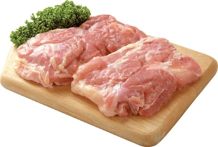 カロリー 鶏 もも肉