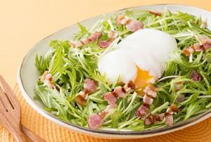 2018034_rengi-mizuna-bacon-Salad