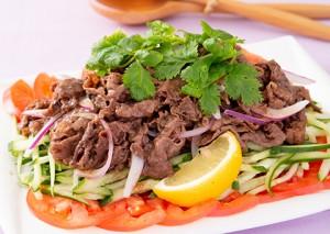 2018081_ethnicBeef-sideDish-salad